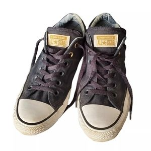 Converse Chuck Taylor® All Star® Black Low Sneaker